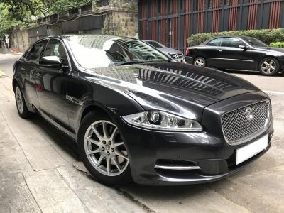 Jaguar XJ 2.0