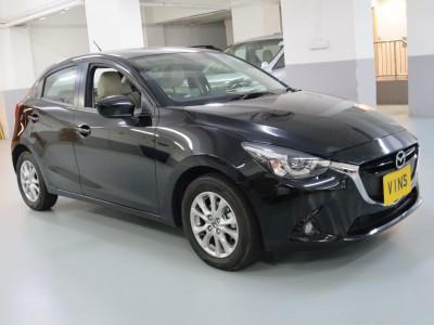 Mazda 2 1.3 R GRADE