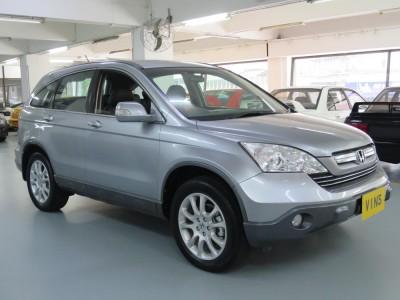 Honda CRV 2.4
