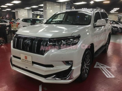 豐田 LAND CRUISER PRADO