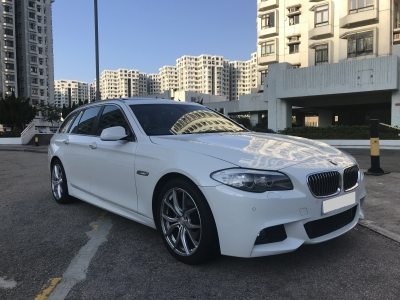 BMW  520i S/W
