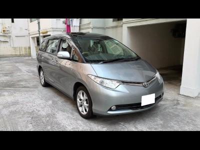 豐田 Previa 3.5