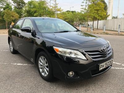 Toyota Camry 2.4 Luxury