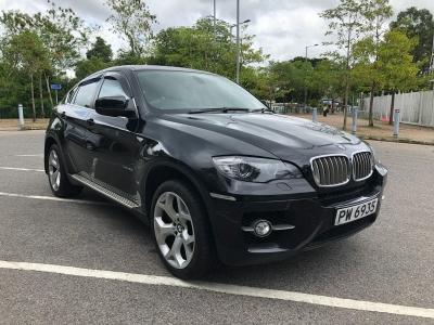 BMW  X6 Xdrive 50iA
