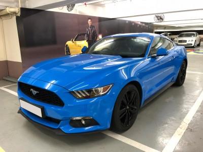 福特 Mustang 2.3 Eco