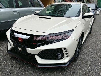 本田 CIVIC TYPE R EK9