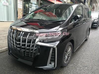 豐田 ALPHARD 3.5 EXECUTIVE LOUNGE