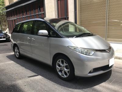 Toyota Estima 3.5 Welcab