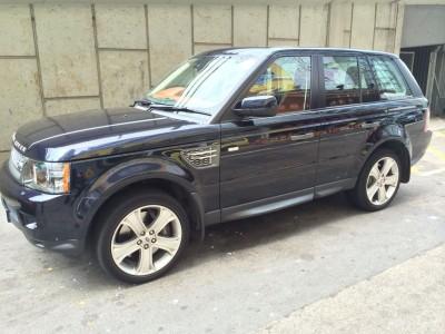 Land Rover Range Rover 5.0 S/C