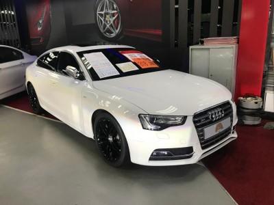 Audi S5 SPORTBACK 3.0 TFSI QUATTRO