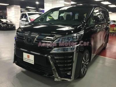 豐田 VELLFIRE 3.5 ZG V6