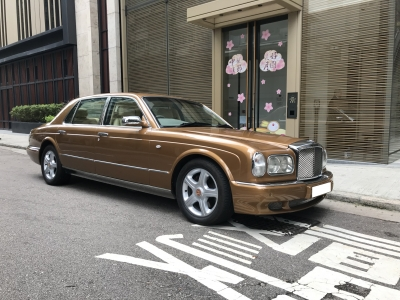 Bentley bentley  Arnage RL