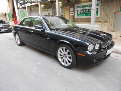 Jaguar XJ6 3.0 EXE LWB