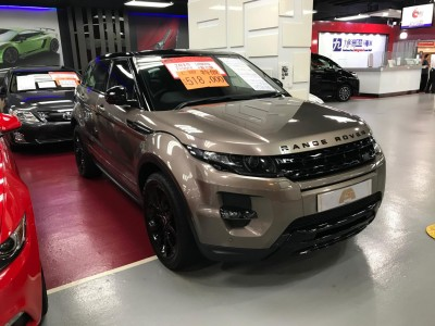 Land Rover EVOQUE 5DR DYNAMIC
