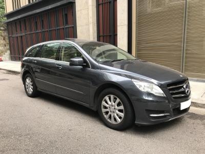 Mercedes-Benz R300L