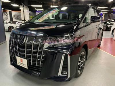 豐田 ALPHARD 3.5 V6 ROYAL LOUNGE
