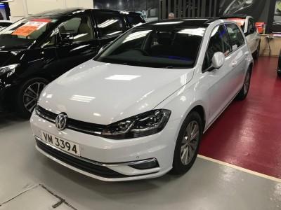 Volkswagen GOLF MATCH PLUS