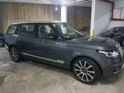 Land Rover RANGE ROVER AUTOBIOGRAPHY LWB
