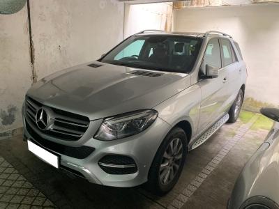 Mercedes-Benz GLE320