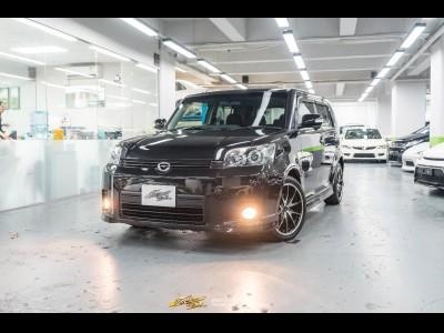 豐田 Rumion 1.8S Aero Tourer