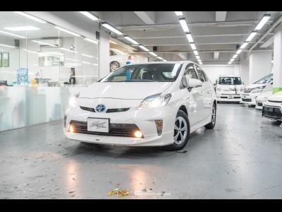豐田 Prius 1.8 G Facelift Modellista