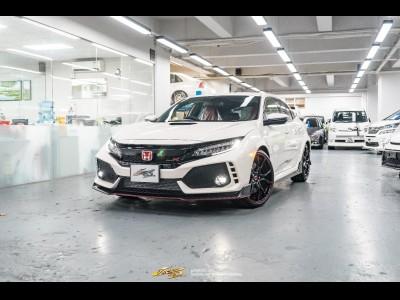 本田 Civic Type R FK8