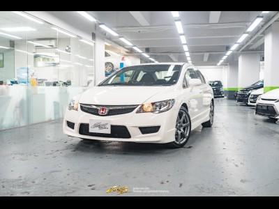 本田 Civic Type R FD2 Facelift