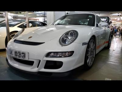 保時捷 911 997 gt3
