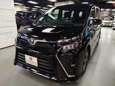 豐田 VOXY