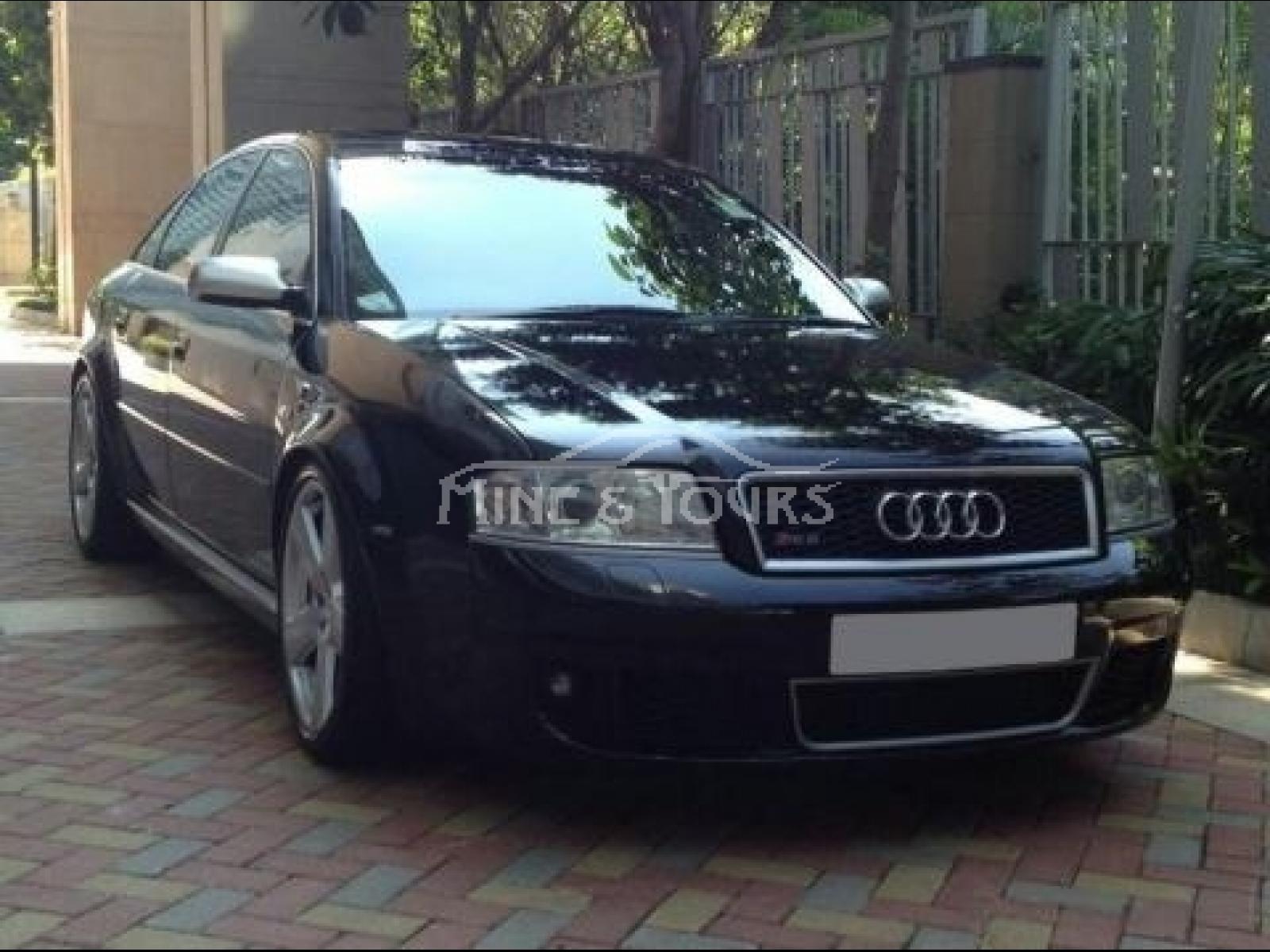 Audi RS6 (1201)
