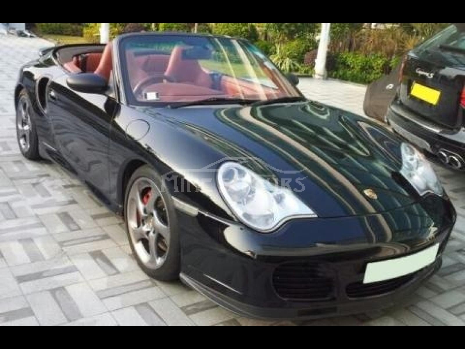 Porsche 996 Turbo cabriolet (0885)