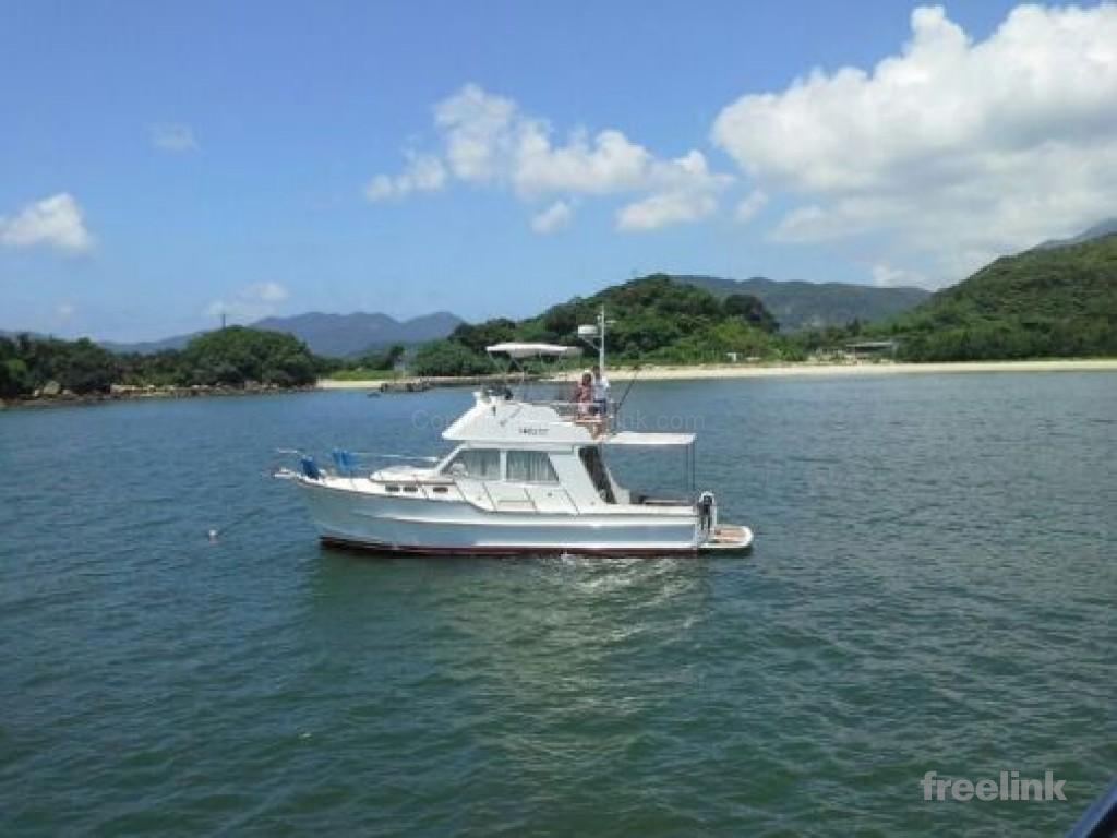Others 西式遊艇