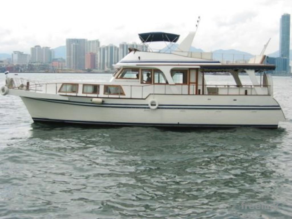 西式 遊艇