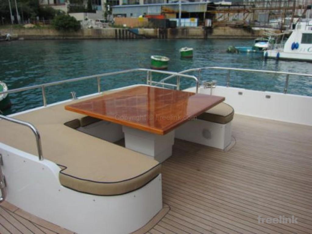 New Ocean Newport 71 SS4