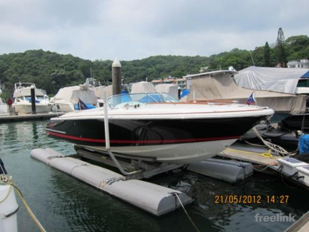 CHRIS CRAFT Corsair