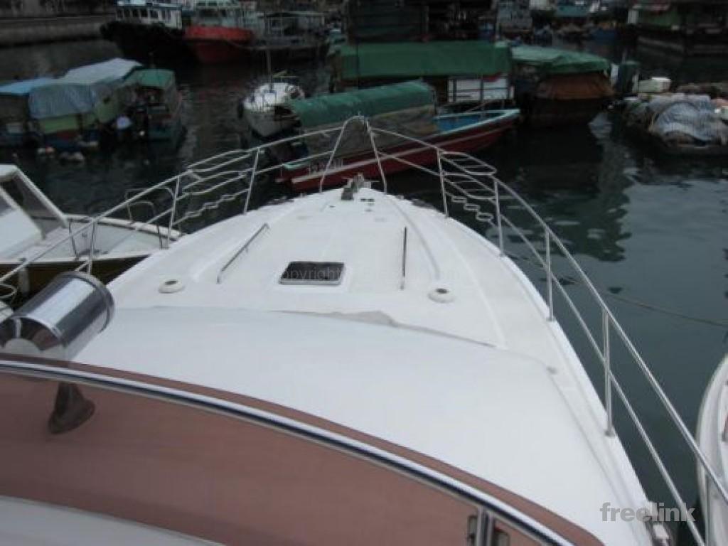 Sea Hawk 52