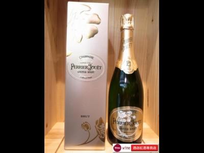 Perrier Jouet Grand Brut NV 巴黎之花香檳