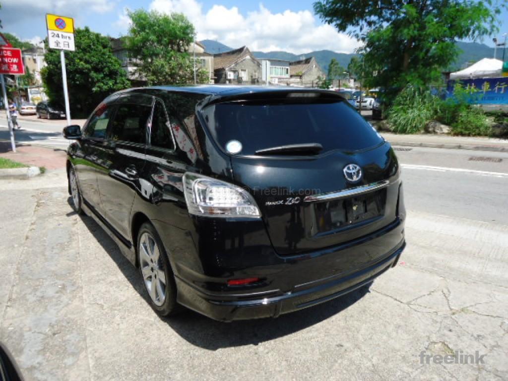 Toyota MARKX ZIO