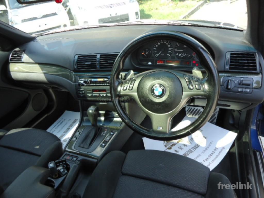 BMW  318i MPACKAGE