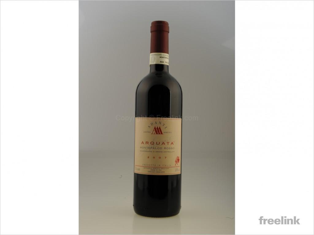 Montefalco Rosso DOC (蒙第花羅 羅索)