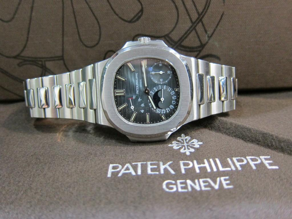 PATEK PHILIPPE 5712/1A-001