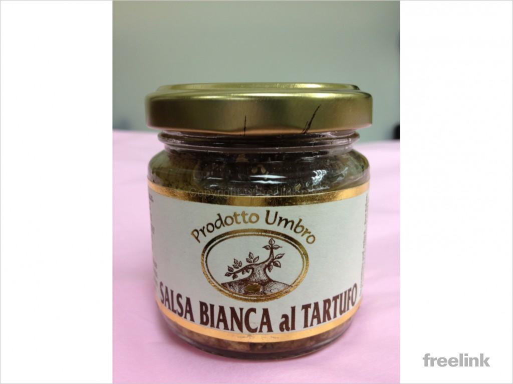 極品黑松露牛肝菌醬Truffle with Porcini & Mushroom Sauce