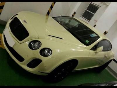 Bentley Continental Supersport (1314)