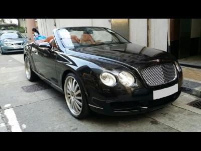 Bentley Continental GTC (1301)