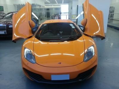 McLaren MP4-12C (1243)