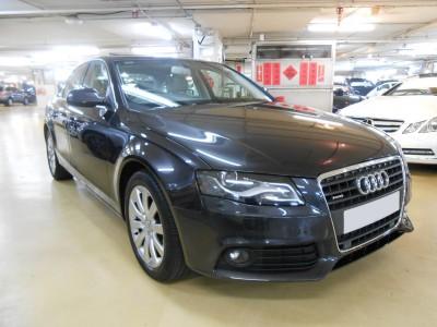 Audi A4 2.0T FSi