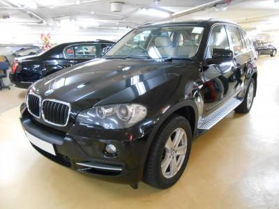BMW  BMW X5 3.0 iA