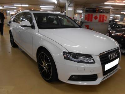 Audi A4 2.0T FSi AVANT