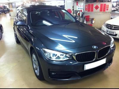 BMW  320iA GT Gran Turismo