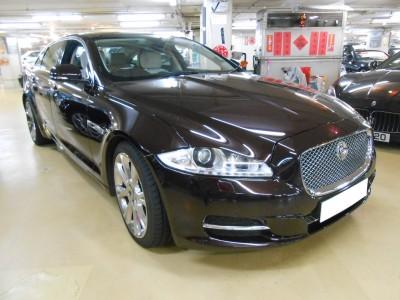 Jaguar XJ LWB PORTFOLIO 5.0